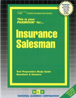 Insurance Salesman