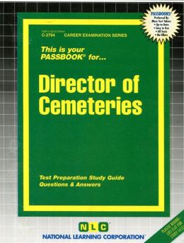 Director of Cemeteries