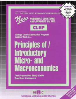 Introductory Micro- and Macro-Economics