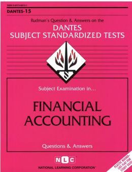 Financial Accounting: Questions and Answers