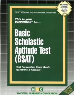 Basic Scholastic Aptitude Test