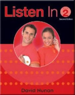 Listen In 2 (with Audio CD)