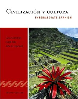 Civilizacion y cultura: Intermediate Spanish Series
