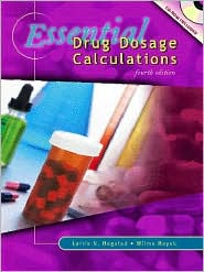 Essential Drug Dosage Calculations