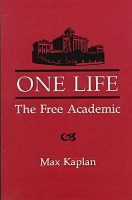One Life: The Free Academic