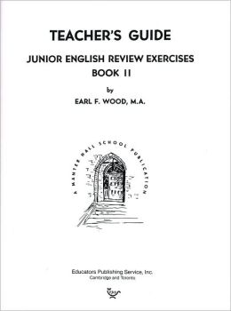 Junior English Revised Exercisesbk 2tg