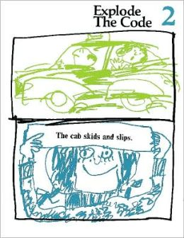 Explode the Code 2: The Cab Skids & slips