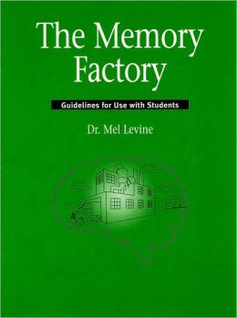 Memory Factory: Guidelines for Use with Students