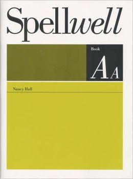 Spellwell Book Aa