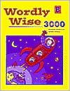 Wordly Wise 3000 Book B