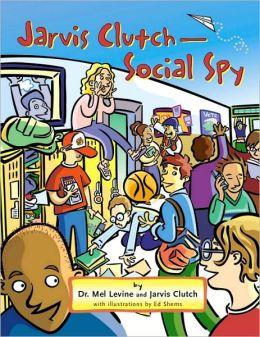 Jarvis Clutch Social Spy