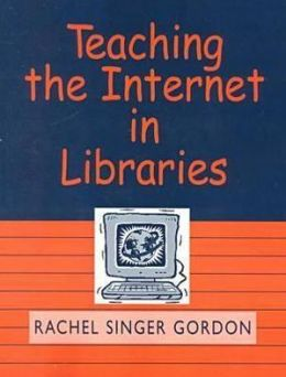 Teaching the Internet in Libraries