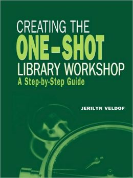 Creating The One-Shot Library Workshop