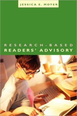 Research-Based Readers' Advisory