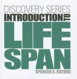 Discovery Series: Introduction to Lifespan (with Psychology CourseMate with eBook Printed Access Card)