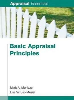 Basic Appraisal Principles