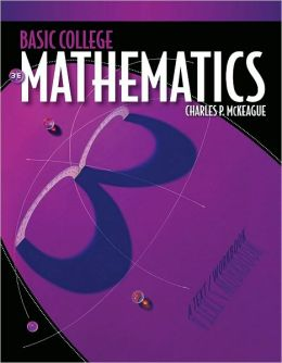 Basic College Mathematics: A Text/Workbook