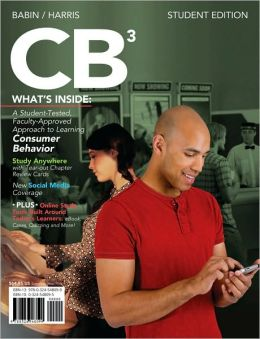CB3 (with Printed Access Card)