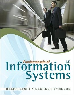 Fundamentals of Information Systems (with Printed Access Card)