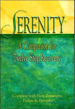 Serenity: New Testament, Psalms, Proverbs