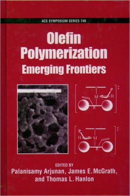 Olefin Polymerization: Emerging Frontiers
