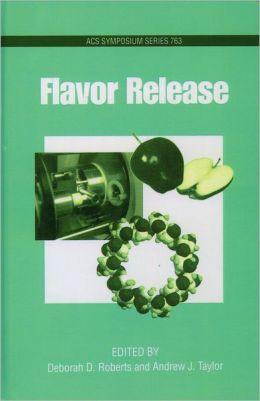 Flavor Release