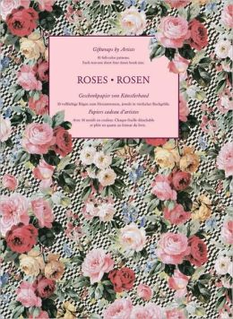 Roses/Rosen: Giftwraps by Artists