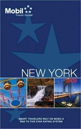 New York Regional Guide 2009