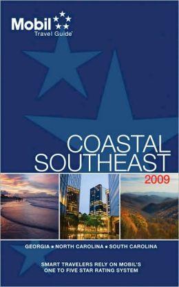 Coastal Southeast Regional Guide 2009