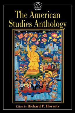 American Studies Anthology