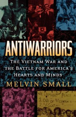 Antiwarriors