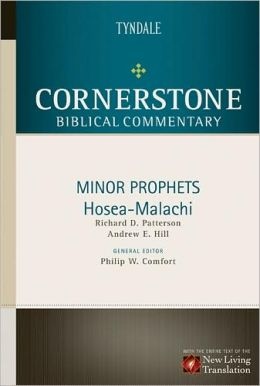 Minor Prophets: Hosea through Malachi
