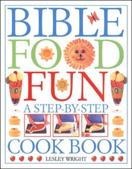 Bible Food Fun