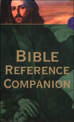 Bible Reference Companion