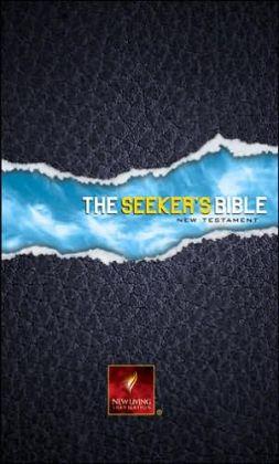 The Seeker's Bible NT, NLT Livingstone