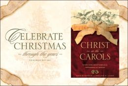 Celebrate Christmas through the Years (Christ in the Carols Gift Box)