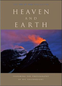 Heaven and Earth Notecards