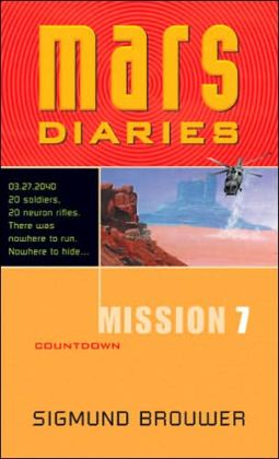 Mission 7: Countdown