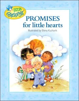 Promises for Little Hearts