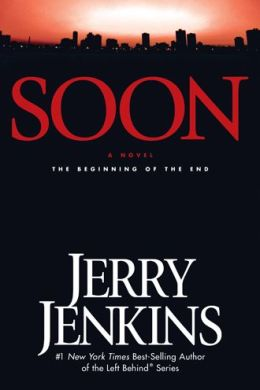Soon: The Beginning of the End (Underground Zealot Series #1)