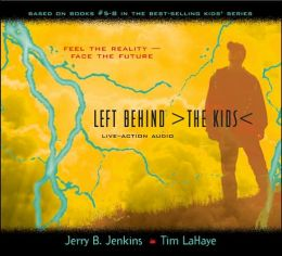 Left Behind: The Kids Live-Action Audio #2 (Books 5-8)