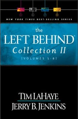 The Left Behind Collection II (Volumes 5-8)