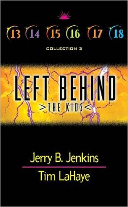 Left Behind: The Kids Boxed Set #3 (Books 13-18)