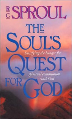 Soul's Quest for God