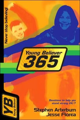 Young Believer 365