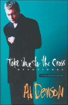 Take Me to the Cross Devotional