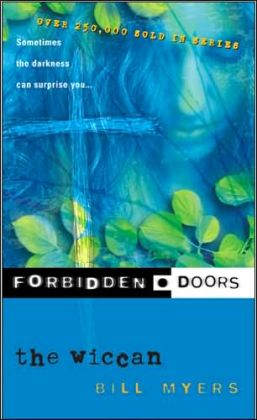 The Wiccan (Forbidden Doors Series #11)