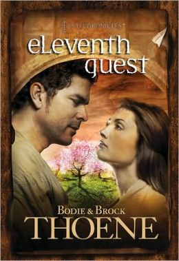 Eleventh Guest (A. D. Chronicles Series #11)