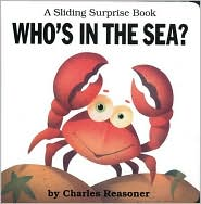 Who's in the Sea?