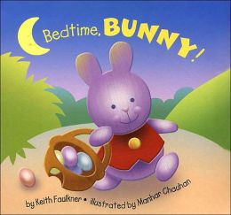 Bedtime, Bunny!